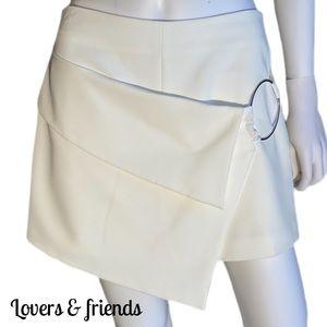 Lovers + Friends Shorts - Lovers & Friends Skort